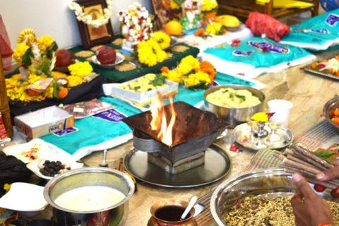 Griha Pravesa Puja